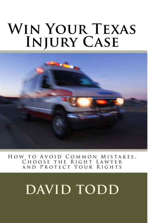 Win Your Texas Injury Case